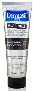 Dermasil Platinum Night Cream