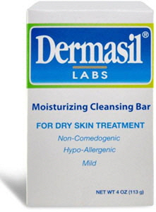 Dermasil Cleansing Bar