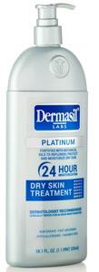 Dermasil Platinum Dry Skin Treatment