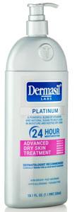 Dermasil Platinum Advanced Dry Skin Treatment